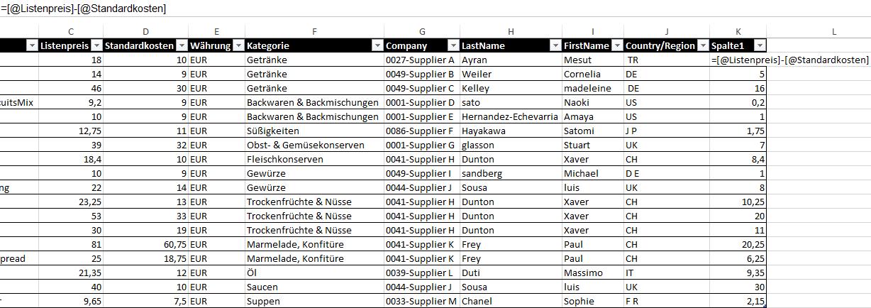 Excel-Tipps - Recht-Steuern-Wirtschaft - Verlag C.H.BECK