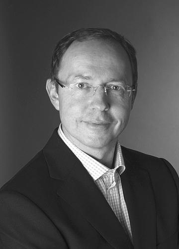 Prof. Dr. Carsten Becker