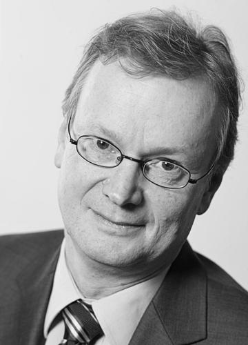 Prof. Dr. Johannes Hellermann