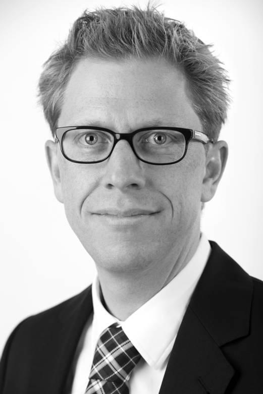 Dr. iur. Winfried Rasbach