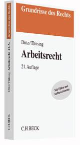 Dütz/Thüsing, Arbeitsrecht