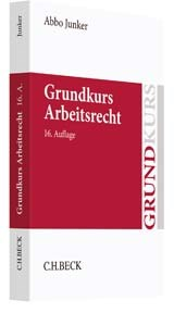 Junker, GK Arbeitsrecht, 20. Auflage