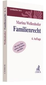 Wellenhofer, Familienrecht, 6. Auflage