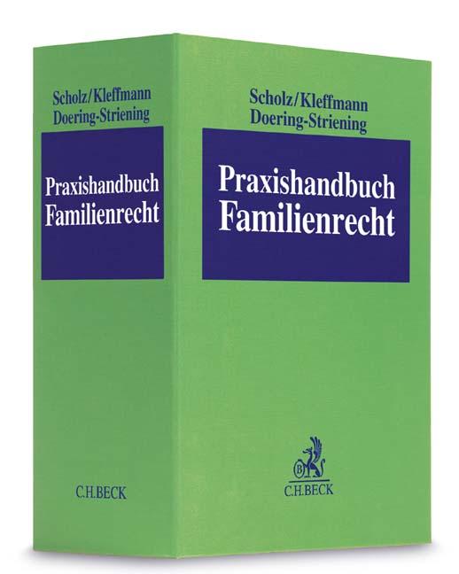 Modul Dvev Erweiterungsmodul Familienrecht Beck Online
