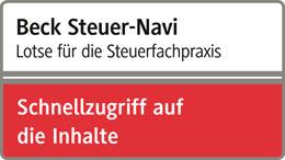 Klicken Sie hier um in das Angebot von Beck Steuer-Navi zu wechseln